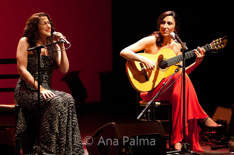 Pansori meets flamenco