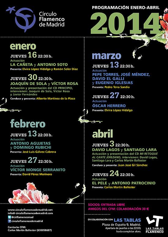 Círculo Flamenco