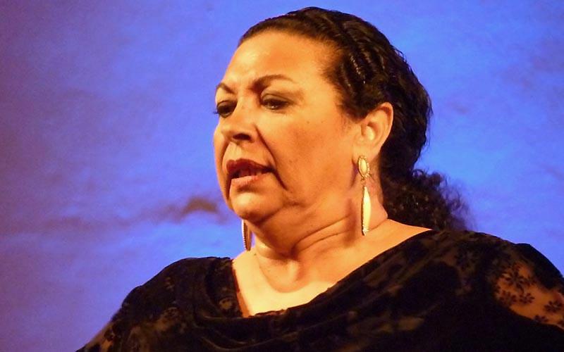 Concha Vargas