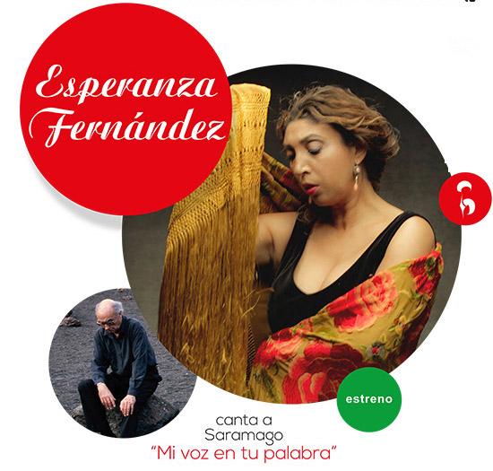 Concierto - Esperanza Fernández