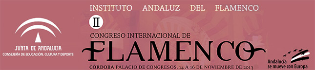 Congreso Flamenco Cordoba