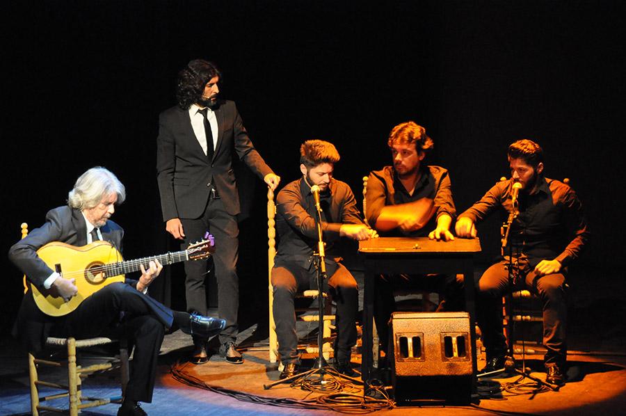 Encuentros Flamencos de Granada