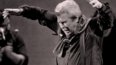 Bienal de arte flamenco de chaillot 2017 conciertos de for Conciertos paris 2017