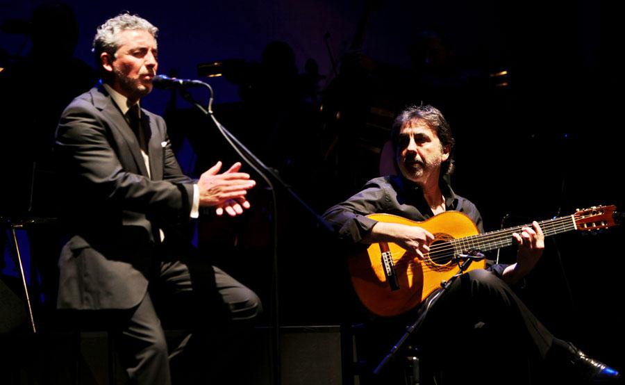 Paco Jarana & Segundo Falcón