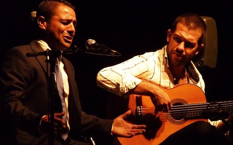 José El Mijita & Miguel Salado