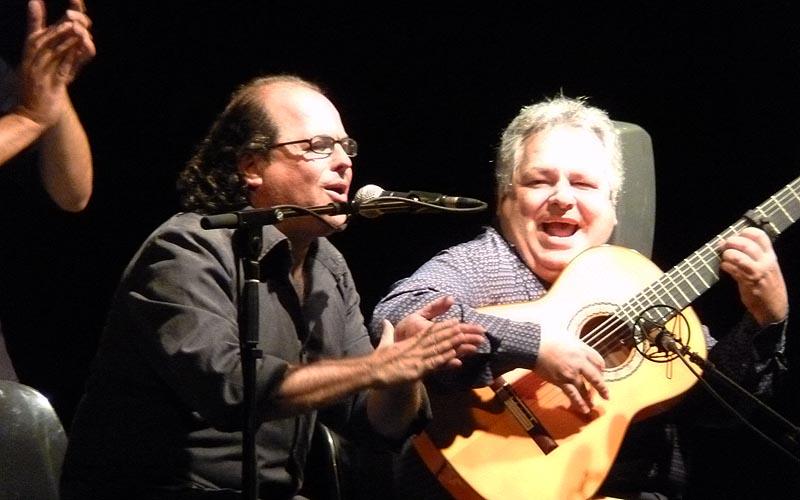 José Mendez & Fernando Moreno