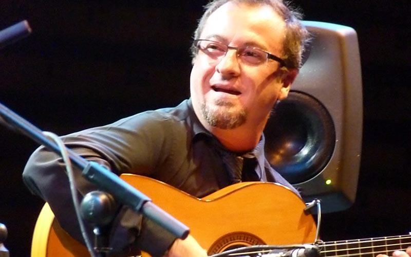 José Quevedo