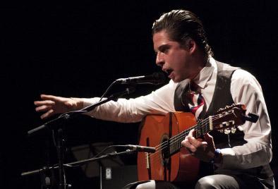 José Enrique Morente