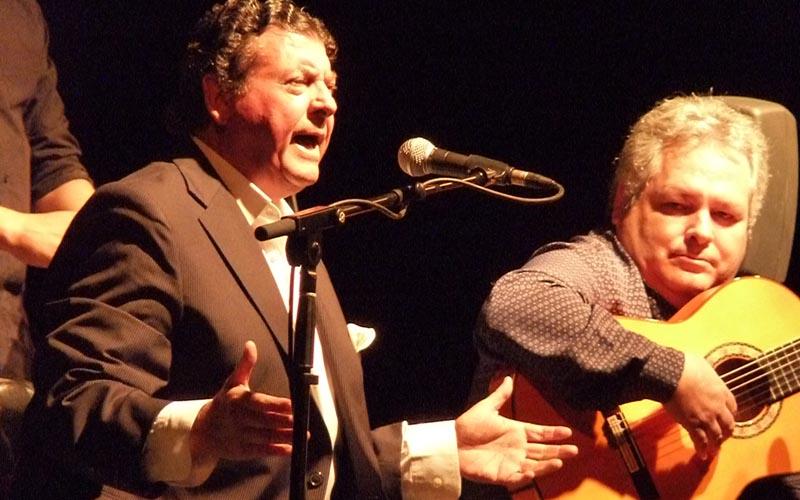 Luis el Zambo & Fernando Moreno
