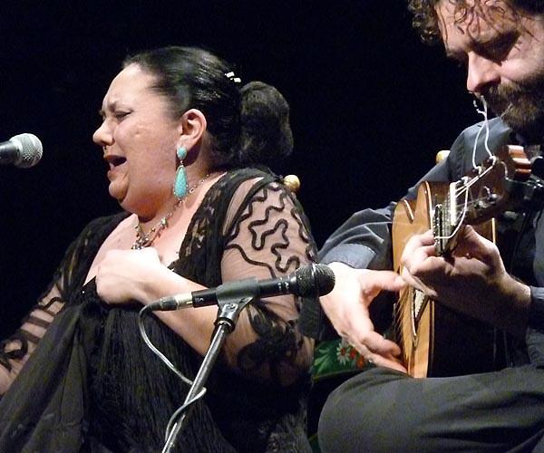Mari Peña & Antonio Moya