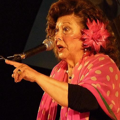 Mariana Cornejo