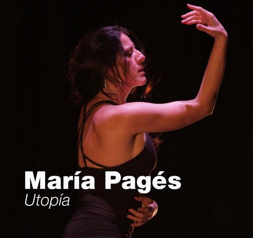 María Pagés - Utopía