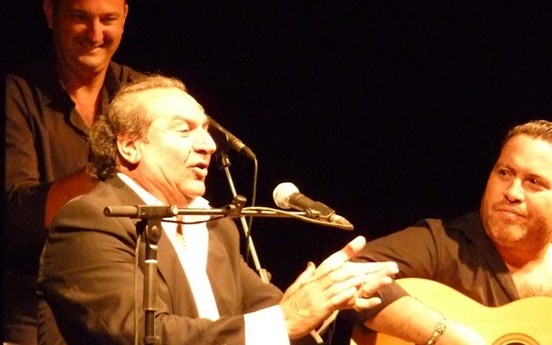 Mateo Solea & Paco Lara
