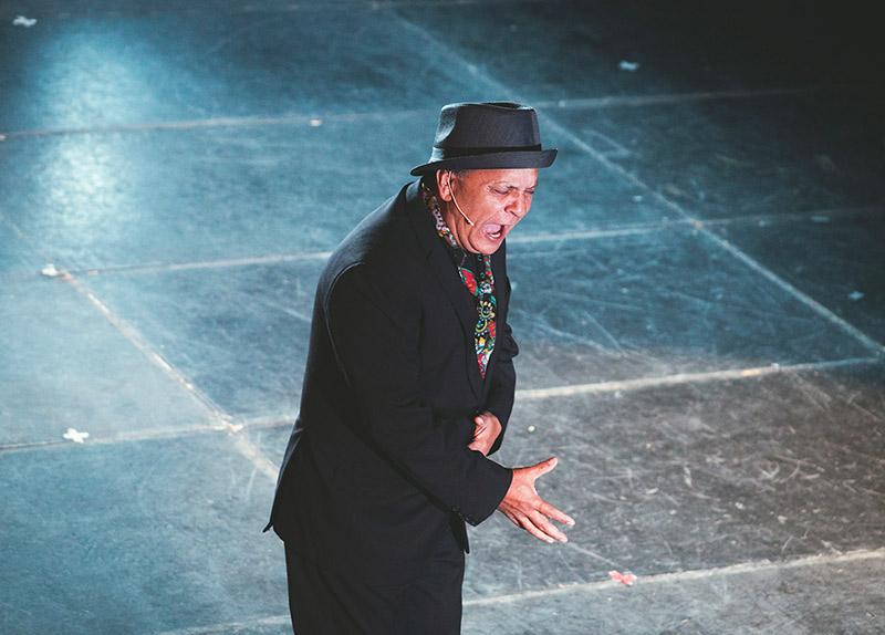 Málaga en Flamenco - El Pele