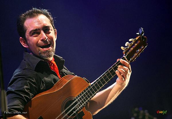 Raúl Rodríguez - Etnosur