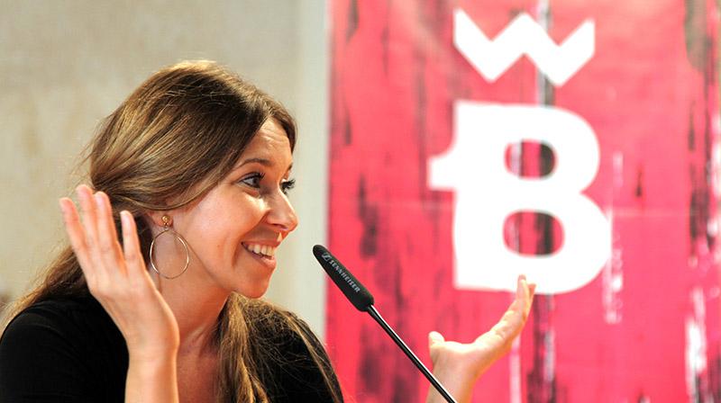 Rocío Márquez, El Niño