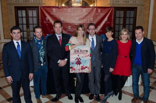 We Love Flamenco - Foto: Aníbal González (Web: WLF)