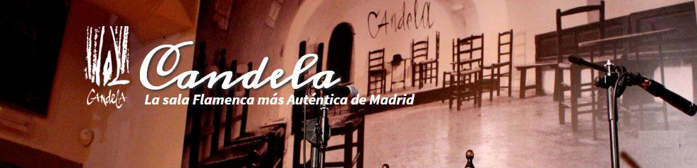 Flamenco Candela
