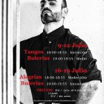 Intensivo Francisco Hidalgo 2018 - Fundación Conservatorio Casa Patas