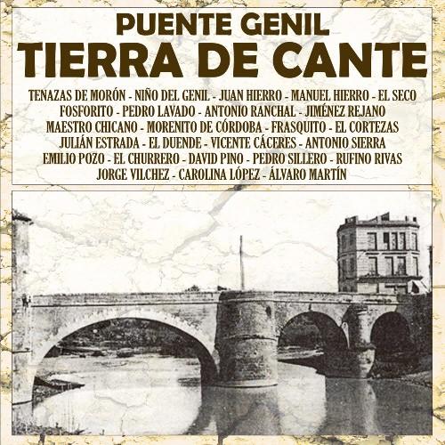 Puente Genil, Tierra de Cante (2 Cds) – VV.AA.
