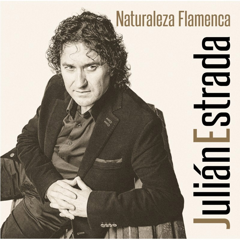 Naturaleza flamenca (CD) – Julián Estrada