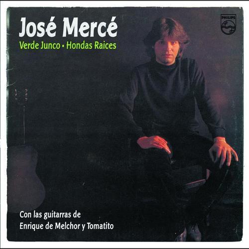 Verde Junco – José Mercé