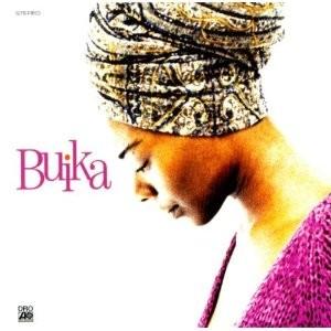Buika (cd) – Concha Buika