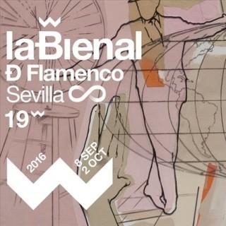 La Bienal de flamenco de Sevilla – 19  (2CDs) – VV.AA.