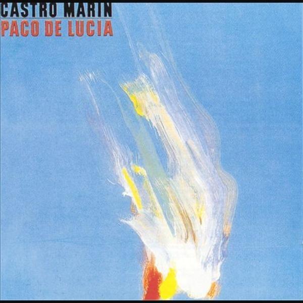 Castro Marín – Paco De Lucía (Vinilo)