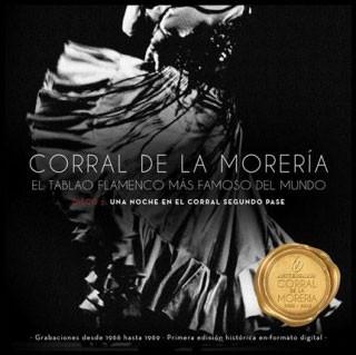 Corral De La Morería [Disco 3: Una Noche En El Corral Segundo Pase] – Varios Artistas