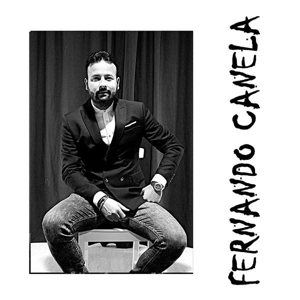 Joven cante jondo Vol 4 (CD) – Fernando Canela