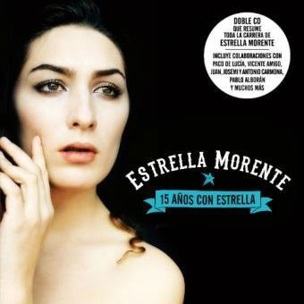 15 años con Estrella (2CDs) – Estrella Morente