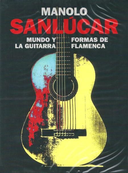 Mundo y formas de la Guitarra Flamenca (3 cds) – Manolo Sanlúcar