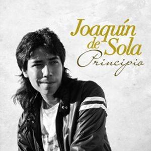 Principio (CD) – Joaquín de Sola