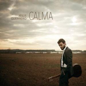 Calma – (CD) – Jesús Guerrero
