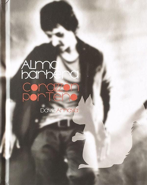 Alma barbera, corazón porteño (Libro-CD) – David Amaya