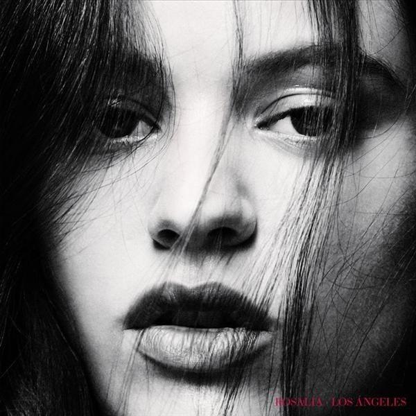 Los Ángeles (CD) – Rosalía