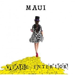 Viaje interior (CD) – Maui