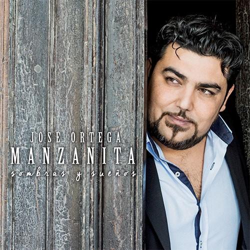 Sombras y Sueños (CD) – José Ortega Manzanita