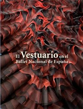 El vestuario en el Ballet Nacional de España (libro) – Yvonne Blake