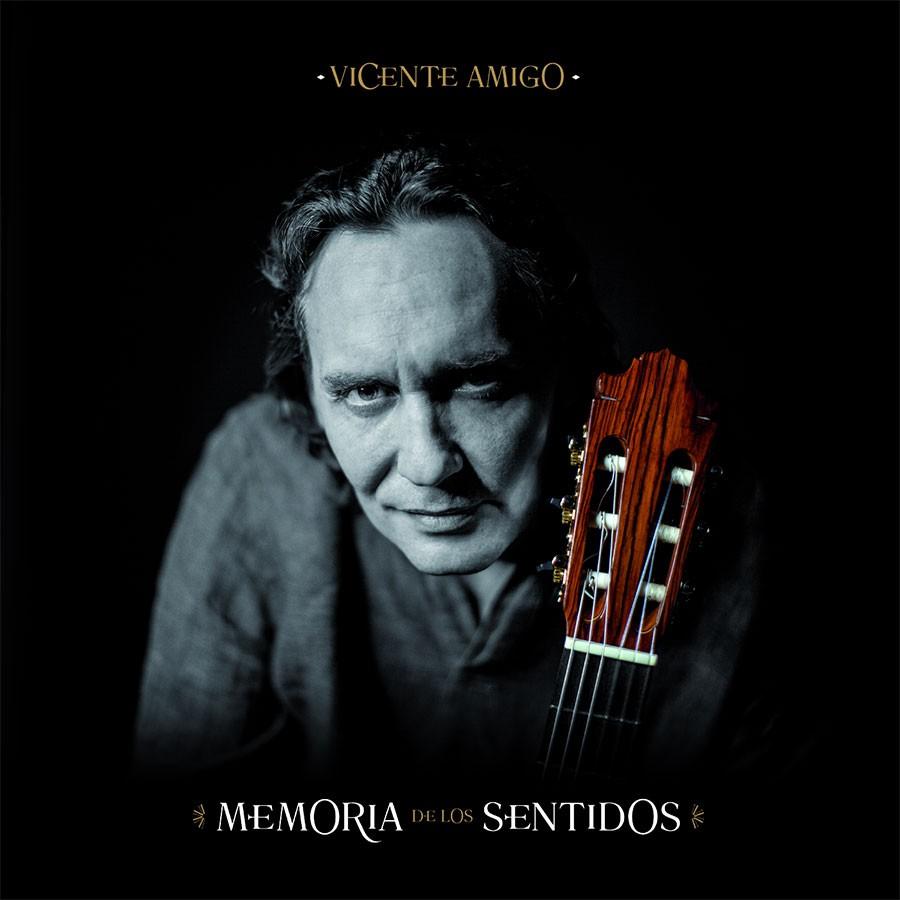 Memoria de los sentidos (Vinilo 2 LPs) – Vicente Amigo