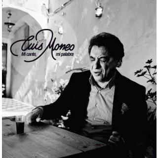 Mi cante, mi palabra (CD) – Luis Moneo