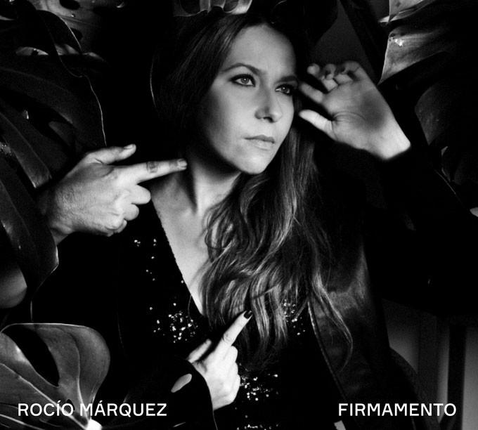 Firmamento (CD) – Rocío Márquez