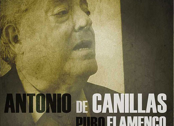 Puro Flamenco (2 CD) – Antonio de Canillas