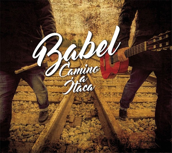 Camino a Itaca – Babel (CD)