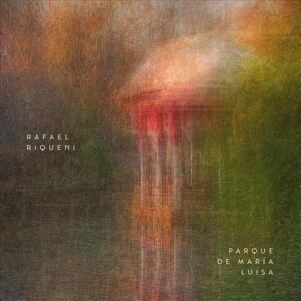 Parque Maria Luisa – Rafael Riqueni (CD)
