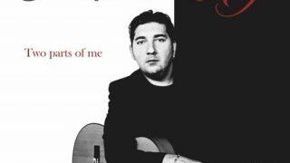 Two parts of me - Antonio Rey