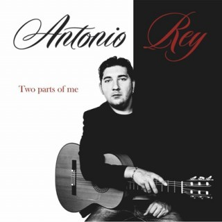Two parts of me – Antonio Rey