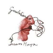 Garabateando (CD) – Juan Maya