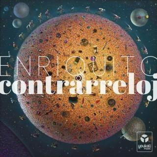 Contrarreloj (CD) – Enriquito